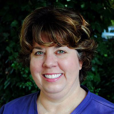 Sheila Wilkie